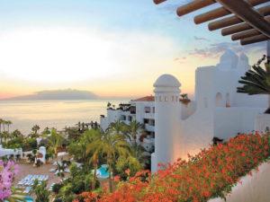 Hotel Jardin Tropical Adeje Tenerife