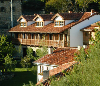 Apartamentos Fuente de Somave