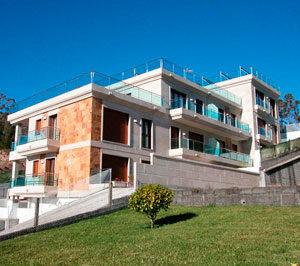 Apartamentos Riveiro Sanxenxo