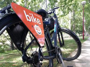 Bicicletas Bed4U