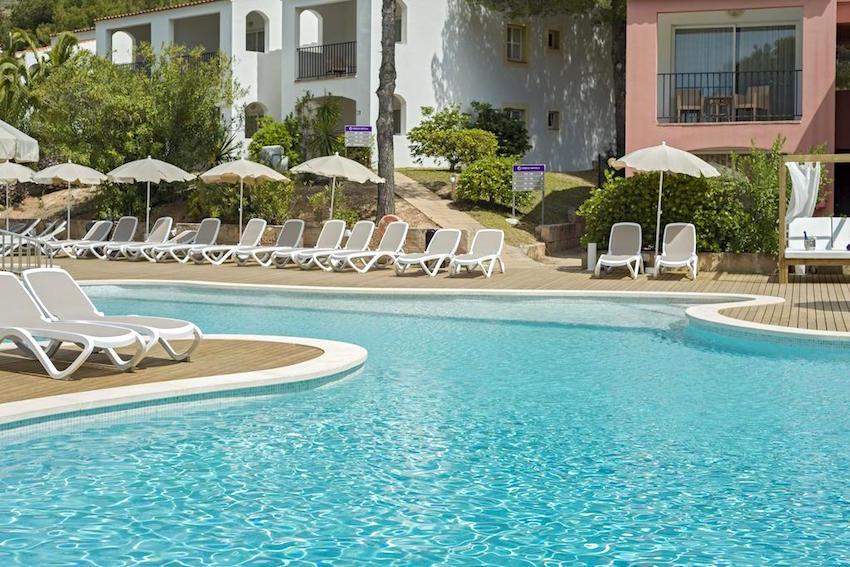 Fergus Hotel Club Europa