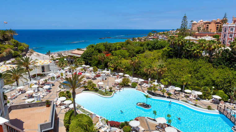 Hotel Gran Tacande Costa Adeje Tenerife