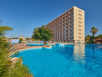 HYB Eurocalas Mallorca