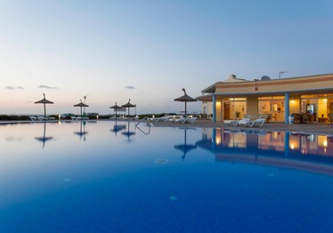 HYB Sea Club Menorca