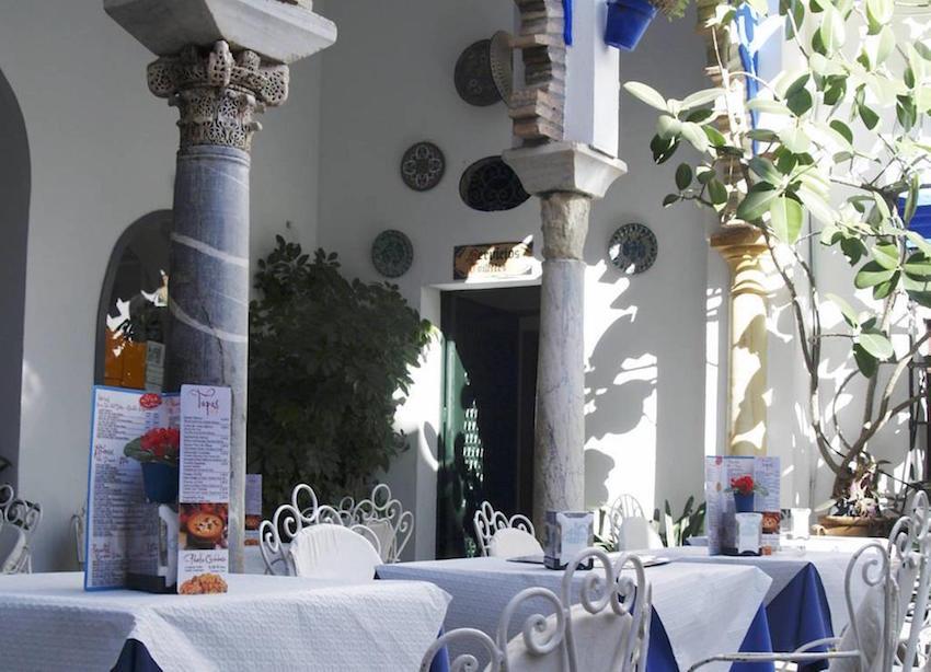 Hotel Gonzalez Cordoba