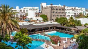 Hotel Gran Castillo Tagoro
