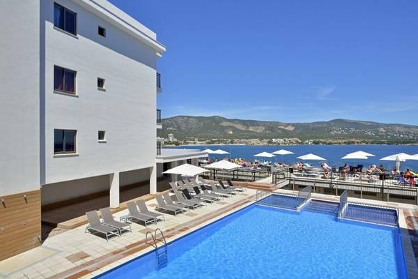 Hotel Intertur Palma Nova Bay