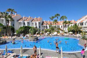 Hotel Paradise Park Los Cristianos