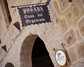 Posada del Organista Santillana del Mara Cantabria