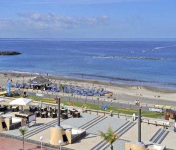 sol sun beach playa fanabe adeje