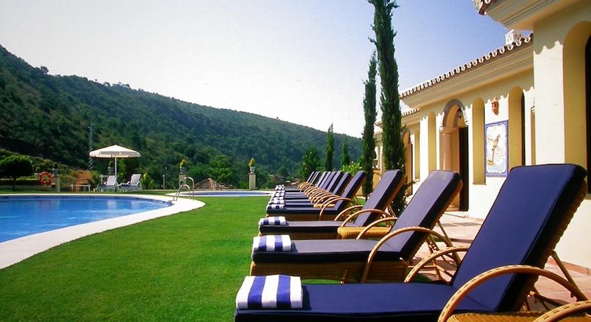 Hotel Benahavis Malaga