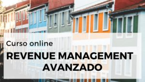 Curso Online Revenue Management Avanzado