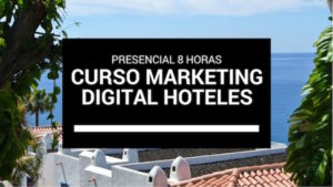 Curso Marketing Digital Hoteles Andorra
