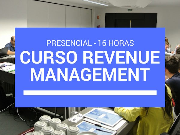 Curso de Revenue Management Avanzado