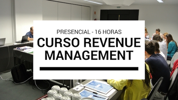Curso Revenue Management
