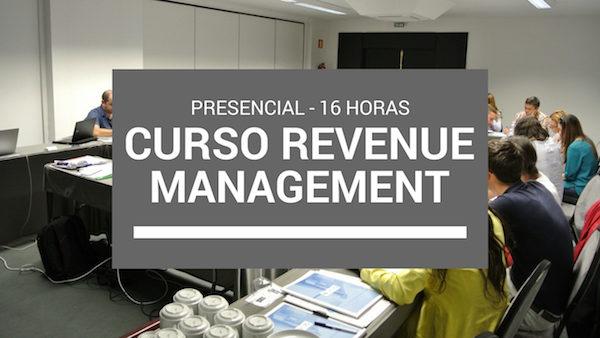 Curso Revenue Mangement Sevilla