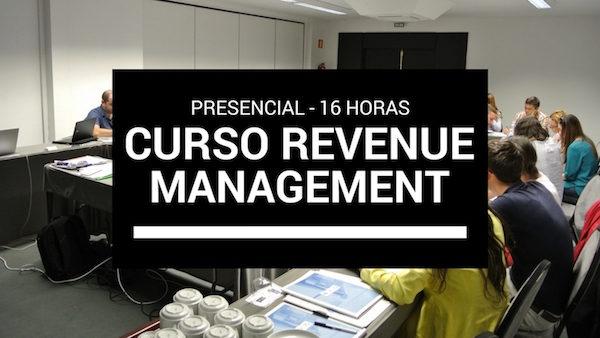 Curso Revenue Management Andorra
