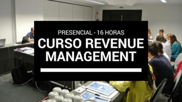 Curso de Revenue Management Avanzado