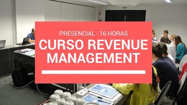 Curso Revenue Management Avanzado Bilbao