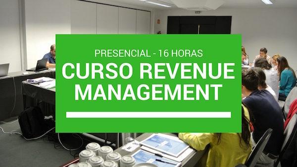 Curso Revenue Management Avanzado Santiago