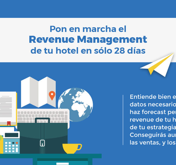 Cabecera landing page curso revenue management online