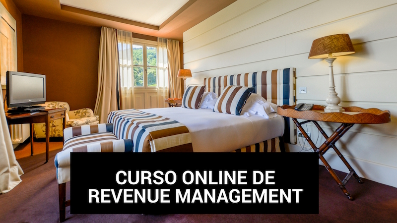 curso online revenue management