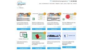 Tienda online 360 Hotel Management