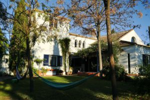 El Campito en La Carlota en airbnb