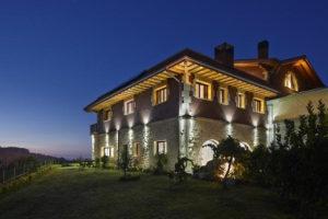 Hotel Gaintza Getaria