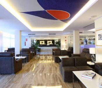 Hotel Joan Miro Palma