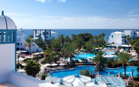 Hotel Los Jameos Playa Lanzarote