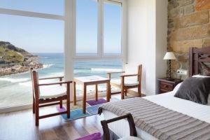 Hotel Saiaz Getaria