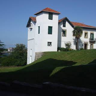 Pension Zaragoza Hondarribia