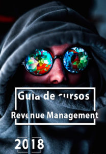 Guía de cursos Revenue Management 2018