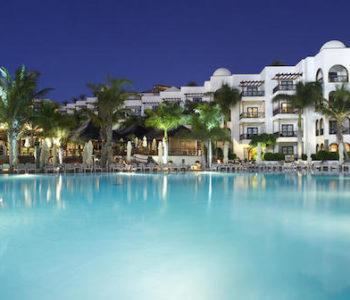 Hotel Princesa Yaiza Lanzarote