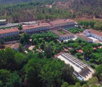 Balneario de la Concepcion Villatoya