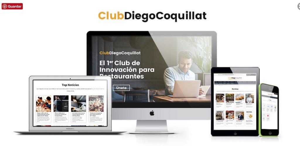 Club Diego Coquillat