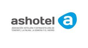 Asociación Hotelera y Extrahotelera de Tenerife, La Palma, La Gomera y El Hierro, Ashotel