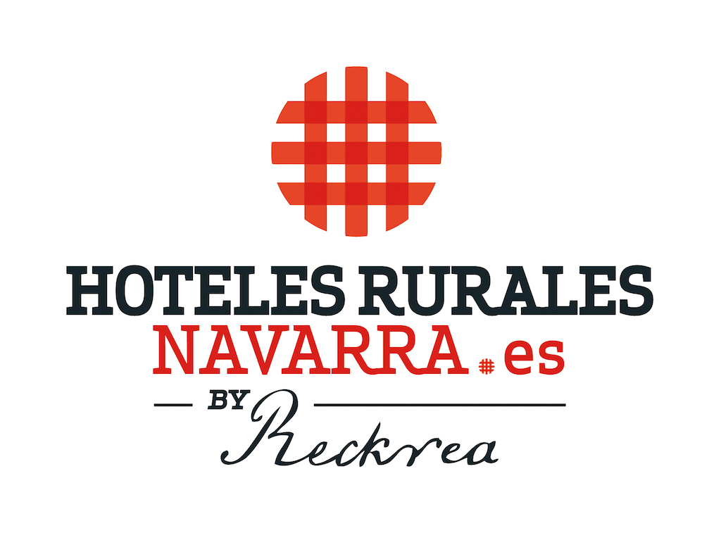 logo rekrea hoteles rurales navarra