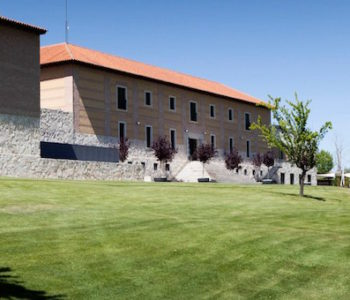 AC Hotel Palacio de Santa Ana Valladolid