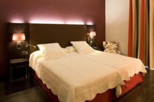Hotel Gareus Valladolid