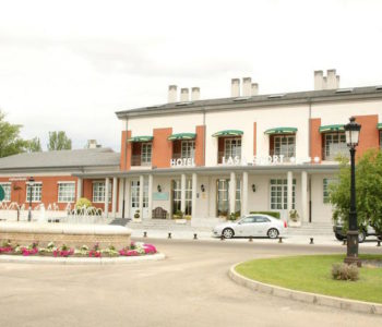 Hotel Lasa Sport Valladolid