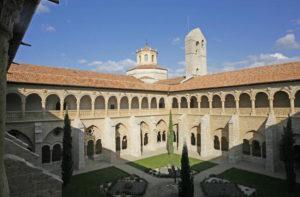 Hoteles de Valladolid