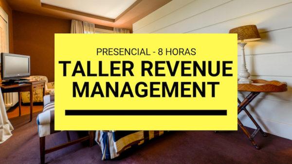 taller revenue management amarillo