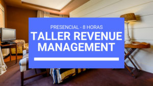 taller revenue management azul
