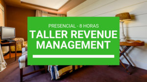 taller revenue management verde
