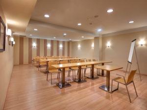 Hotel Villagoma sala reuniones