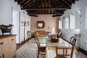 Suites Machado Sevilla