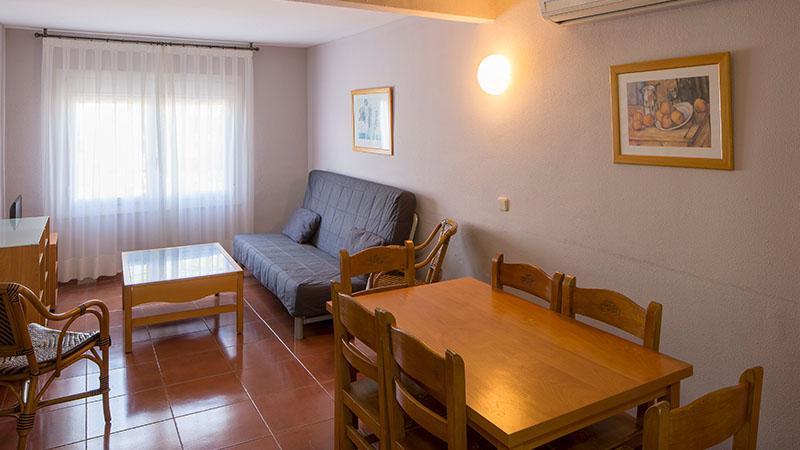 Apartments Vila de Tossa | Tossa de Mar