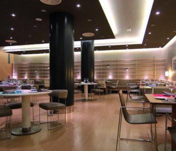 DoubleTree by Hilton Hotel Girona | Girona